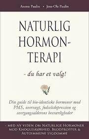 NHT® Naturlig hormonterapi